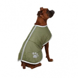 Zack & Zoey - Nor'Easter Blanket Coat - Large - Chive