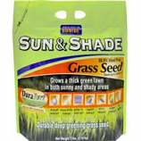 Bonide Products - Sun And Shade Grass Seed - 7 Pound