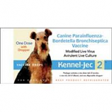 Durvet - Kennel-Jec 2  Intra-Nasal - 1 Dose