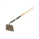 Truper Tools  - Tru Tough Welded Garden Hoe - Steel/Wood - 54 Inch