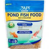 Mars Fishcare Pond - API Pond Fish Food - 2.68 Lb