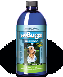 Carpe Insectae - NoBugz Dog Shampoo 15 - 8 oz bottles