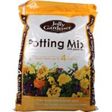 Old Castle Lawn & Garden - Jolly Gardener Premium Potting Mix - 2 Cubic Foot