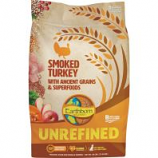 Earthborn - Earthborn Unrefined Holistic Dog Food - Smoked Turkey - 25Lb