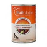 Manna Pro - Fruitables Pumpkin Digestive Supplement - Pumpkin/Ginger - 15Oz