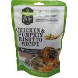 Petiq - Betsy Farms Bistro Chicken/Pumpkin Risoto - Chicken/Pumpkin - 8 Oz