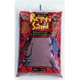 Zoo Med - Reptisand Natural Terrarium Sand-Natural Red-10 Pound