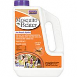 Bonide Products  - Mosquito Beater Area Repellent Granules--4000 Sq. Feet
