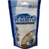 Pure Treats - Purebites Freeze Dried Cat Treat - Ocean Medley - .77 Oz
