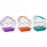Prevue Pet Products - Palm Beach Budgie Collection - Assorted - 3 Pack