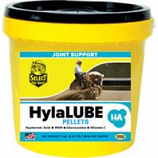 Richdel - Hylalube Pellets - 5 Lb