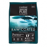 Canidae - Pure - Canidae Pure Ancestral Raw Coated Fish Dry Food - Raw Coated Fish - 20 Lb