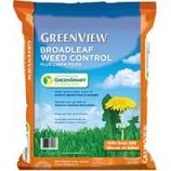 Greenview - Greenview Greensmart Broadleaf Weed Control Plus - 15000 Sq Ft