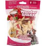 Healthy Chews - Wonder Snaxx Mini Braids - Vanilla Yogurt/ - 8 Count