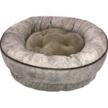 Petmate - Beds - La-Z-Boy Buddy Lounger - Pumice - 36 X 33