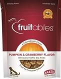 Manna Pro - Fruitables Crunchy Dog Treats - Pumpkin/Cranber - 7Oz