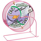 Prevue Pet Products - Hamster Exercise Wheel - Assorted - 8 Inch
