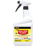 Bonide Products  - Revenge Horse & Stable Fly Spray Ready To Use--Quart