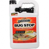 Spectracide - Spectracide Bug Stop Home Barrier Rtu Spray - 128 Ounce