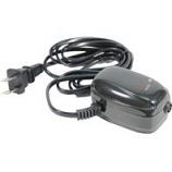Aquatop Aquatic Supplies - AP20 Air Pump - Single Outlet - 5-20 Gallon