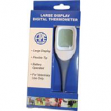 Agri-Pro Enterprises Of - Large Display Digital Thermometer F Only-Blue