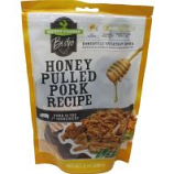 Petiq - Betsy Farms Bistro Honey Pulled Pork Recipe - Pork - 8 Oz