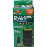 Zoo Med - Paludarium Replacement Filter Cartridge - 10 Gallon