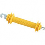 Dare Products Inc-Rub Rgate Rubber Gate Handle-Yellow-10 Count