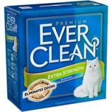 Clorox Petcare Products - Ever Clean Extra Strength Clumping Cat Litter - Scented - 14 Pound