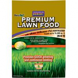 Bonide Products - Premium Lawn Food--15000 Sq Ft