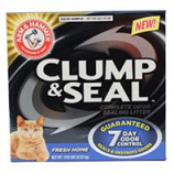 Church & Dwight - Arm & Hammer Clump & Seal Fresh Home Litter - 19 Pound