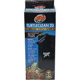 Zoo Med - Turtleclean Deluxe Turtle Filter - 20 Gallon
