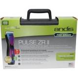 Andis Company - Pulsezr2 Cordless Clipper W/10Blade - Purple