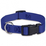 Guardian Gear - Adj Collar Basic - 18-26x1Inch - Blue