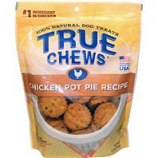 Tyson Pet Products - True Chews Chicken Pot Pie Recipe-Chicken Pot Pie-12 Oz