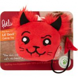 Worldwise - Petlinks Lil Devil Catnip Filled Plush Cat Toy