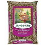 Global Harvest Foods  - Morning Song Year - Round Wild Bird Food - 10 Pound