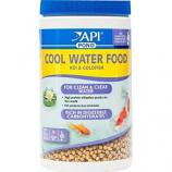 Mars Fishcare Pond - API Pond Cool Water Pond Fish Food - 11 Oz