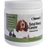 Ramard - Total Hemp Canine Soft Chews - 45 Count