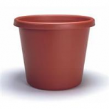 Myers Industries L&Ggroup - Classic Pot - Clay - 16 Inch