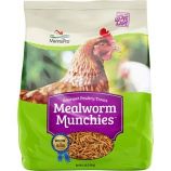 Manna Pro - Farm - Mealworm Munchies - 5 Lb