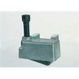 Dare Products Inc-Aluminum Non-Siphoning Float Valve-Silver-300 Gph