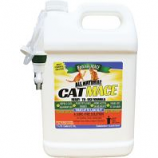 Natures Mace - Cat Repellent Ready To Use - 1 Gallon