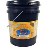 Ecological Laboratories - Microbe - Lift Summer Staple Pond Food - 14 Lb