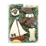 Bubba Rose Biscuit - Ahoy  Matey! Box