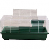 A&E Cage Company - A&E Small Animal Cage - Green/Black - Large/2 Pk