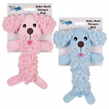 Griggles - Baby Bark Bungee Pup - Pink