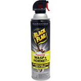 Spectracide - Black Flag Wasp And Hornet Foaming Aerosol  - 14 Oz