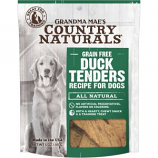 Grandma Mae's Country Natural - Country Naturals Dog Treat - Duck - 5Oz