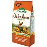 Espoma Company - Espoma Organic Chicken Manure-25 Pounds